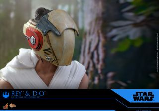 Skywalker. Odrodzenie - zdjęcie zabawki