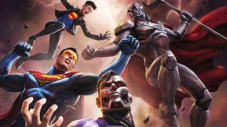 6. Reign of the Supermen
