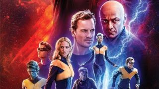 11. X-Men: Mroczna Phoenix