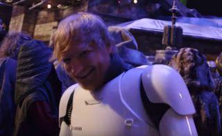 Ed Sheeran - Gwiezdne Wojny: Skywalker. Odrodzenie