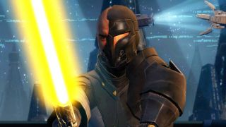 Star Wars: The Old Republic - średnia ocen 85/100