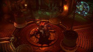 Darksiders Genesis - screeny z gry
