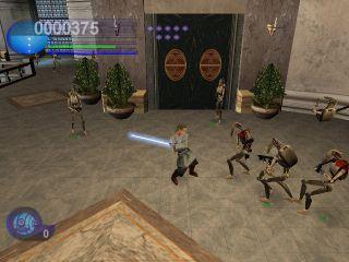 Star Wars Episode I: Jedi Power Battles - średnia ocen 76/100