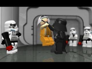 LEGO Star Wars - średnia ocen 78/100