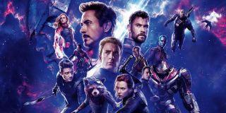 6. Avengers: Koniec gry - 1 961 pkt.