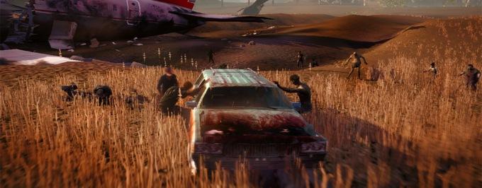 """""""State of Decay"""" dzięki DLC będzie trudniejsze!"""