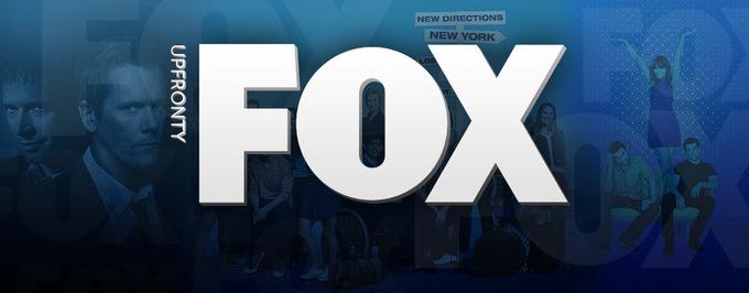 UPFRONTY 2014: Ramówka stacji FOX na sezon 2014/15
