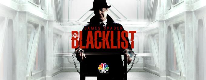 """""""Czarna lista"""" – plakat zapowiadający 2. sezon"""