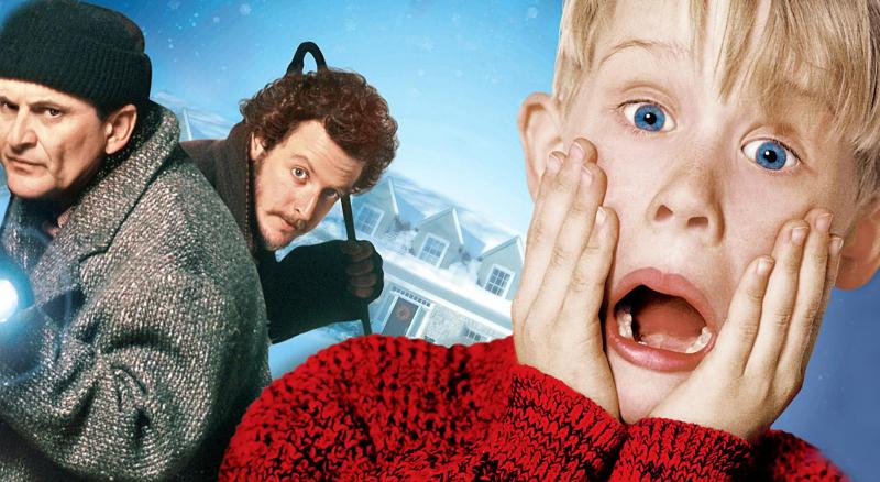 Program TV na Święta Bożego Narodzenia 24-27.12: Kevin sam w domu, To właśnie miłość i inne