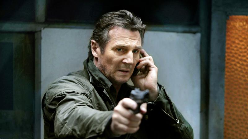 Liam Neeson raz jeszcze przeprasza za kontrowersyjną wypowiedź