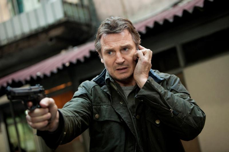 Liam Neeson i Jaume Collet-Serra ponownie razem