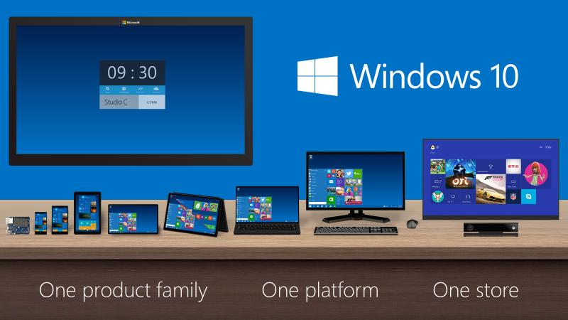 Windows 7 odchodzi, rynek PC rośnie w siłę