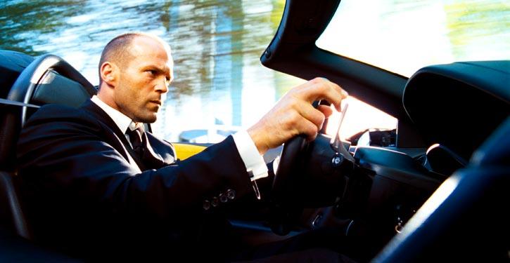 Peaky Blinders - Jason Statham mógł zagrać główną rolę. Twórca komentuje