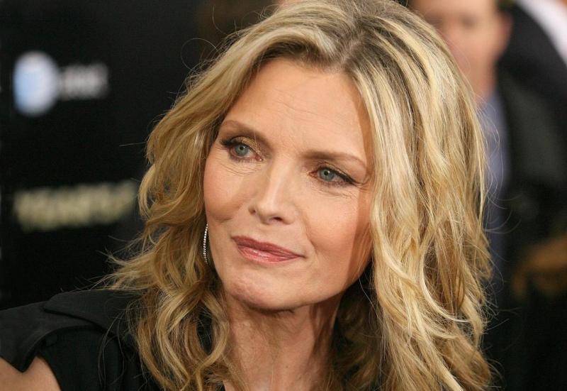 Czarownica 2 – Michelle Pfeiffer może zagrać ważną rolę