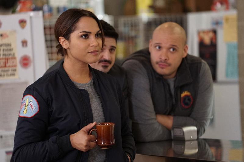 """""""Chicago Fire"""": sezon 3, odcinek 21 (crossover – część 1) – recenzja"""