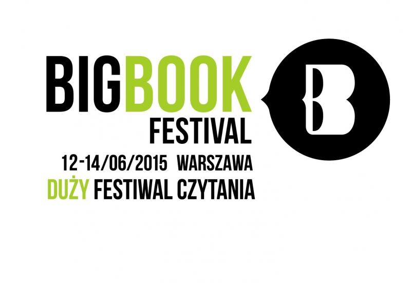 Big Book Festival już w ten weekend