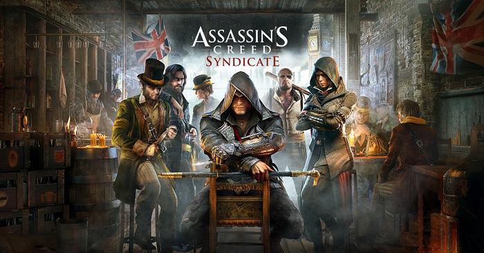 """Assassin's Creed: Syndicate"" – oto nowy zwiastun"