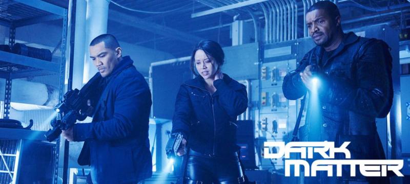 """Dark Matter"": sezon 1, odcinek 5 – recenzja"