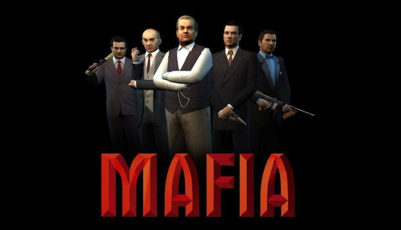 """Mafia: The City of Lost Heaven"" – najlepsze momenty"