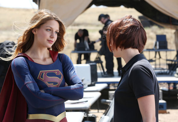 Supergirl: sezon 1, odcinek 2 – recenzja