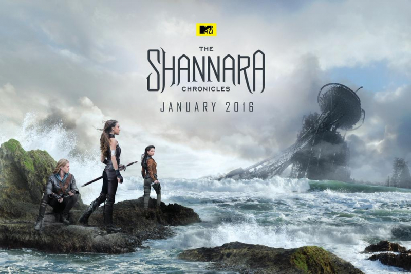 The Shannara Chronicles: sezon 1, odcinek 1 i 2 – recenzja