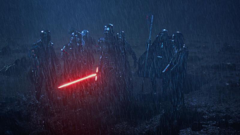 Gwiezdne Wojny: część IX – Rycerze Ren mogą powrócić w filmie