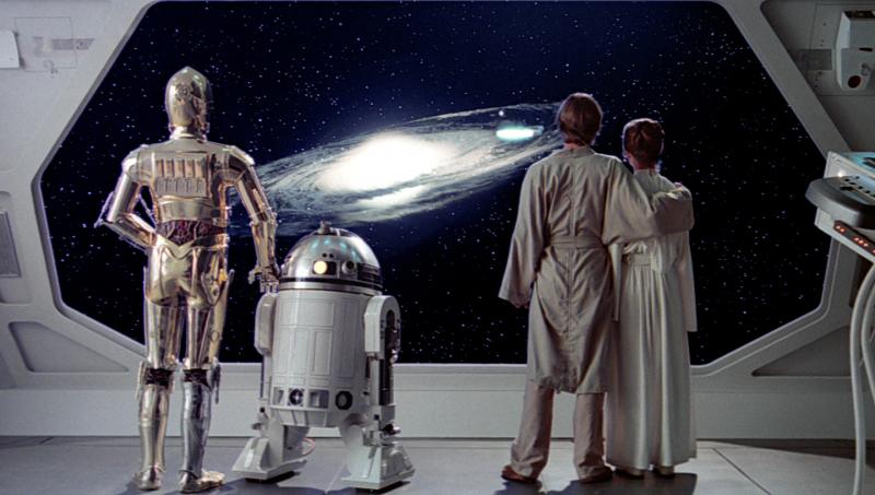 Imperium  Kontratakuje z innych perspektyw. Okładka książki i szczytny cel