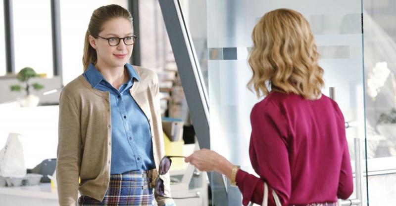 Supergirl: sezon 1, odcinek 7 i 8 – recenzja