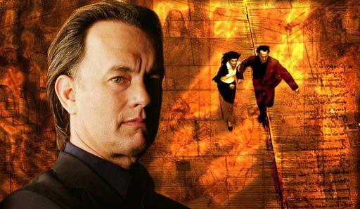 Langdon - to on zagra kultowego bohatera w pilocie serialu NBC