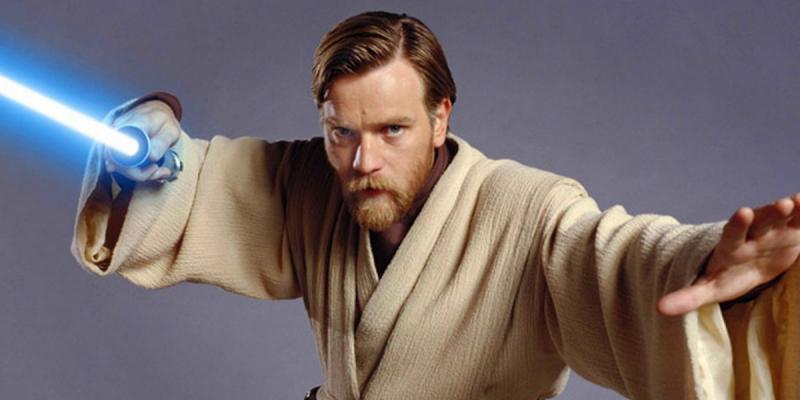 Obi-Wan Kenobi - Ewan McGregor o dacie rozpoczęcia zdjęć i liczbie sezonów