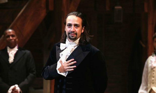 Lin-Manuel Miranda wraca do planów realizacji musicalu In The Heights