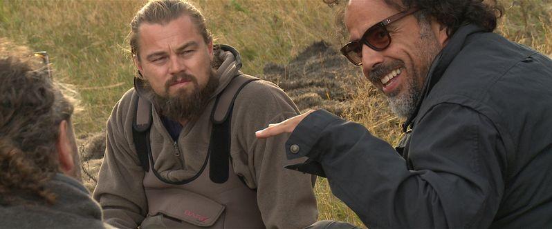 Alejandro G. Iñárritu powraca! Pracuje nad pierwszym filmem od czasu Zjawy