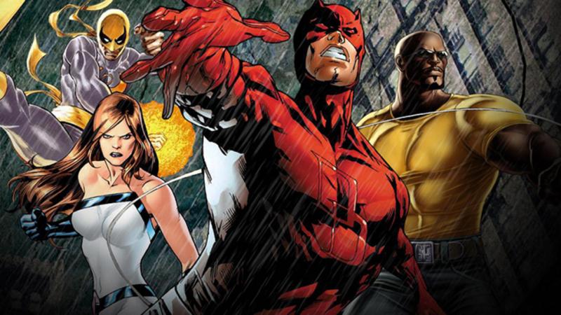 Czy bohaterowie z seriali Marvela pojawią się w filmach kinowych?
