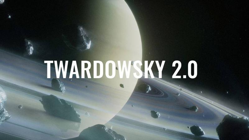 Obejrzyj film Twardowsky 2.0 – Tomasz Bagiński podbija Kosmos