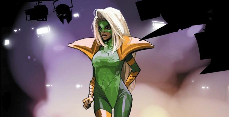 Saga: tom 4 – recenzja komiksu