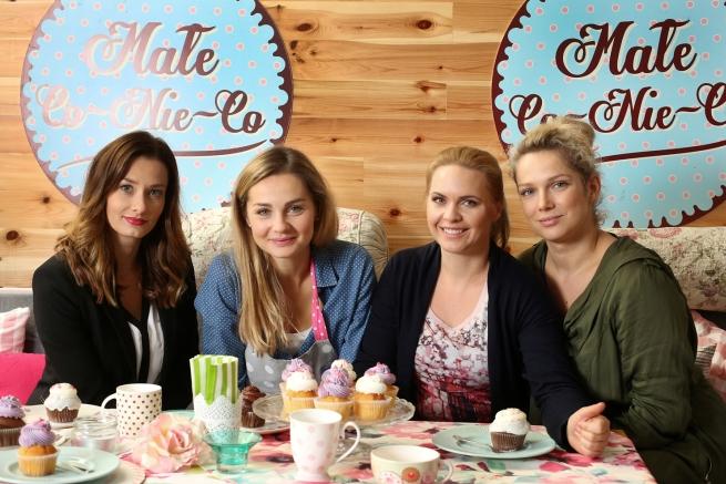 Przyjaciółki - gwiazda serialu Polsatu ma koronawirusa. Prace nad produkcją wstrzymane