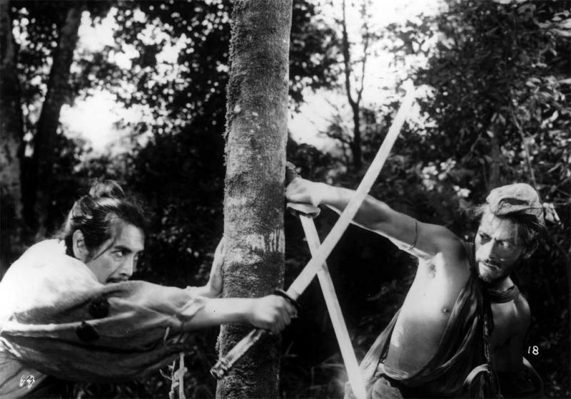 Rashomon - HBO Max zrobi serial oparty na klasyku Akiry Kurosawy. Znamy szczegóły