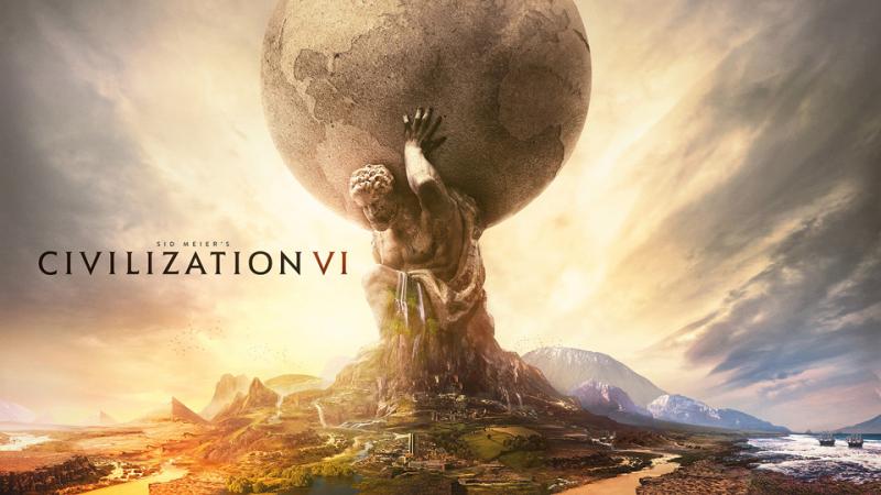 Civilization VI trafi na PlayStation 4 i Xbox One. Jest zwiastun gry