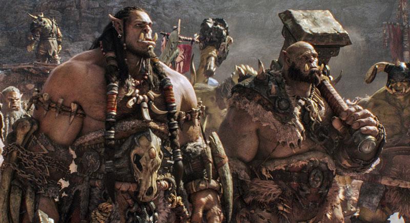 Warcraft: Początek: Wypasione fantasy – recenzja