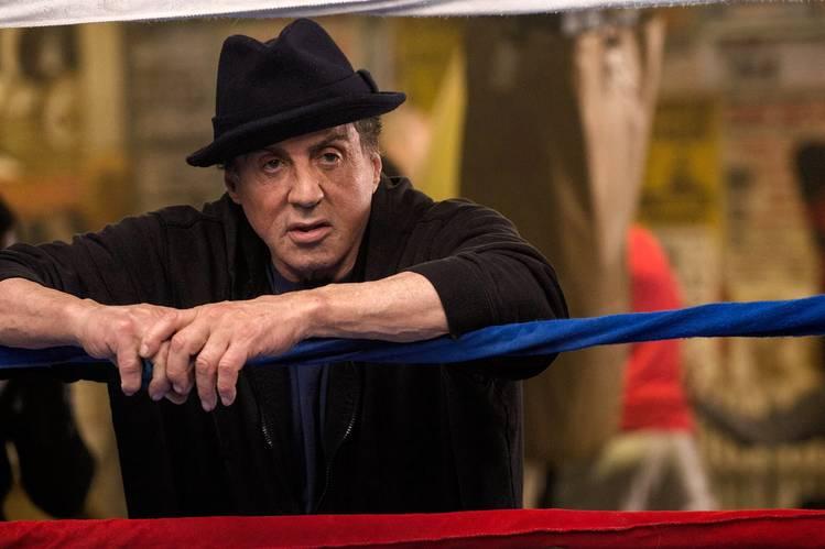 Sylvester Stallone gwiazdą filmu sensacyjnego Jima Micke'a