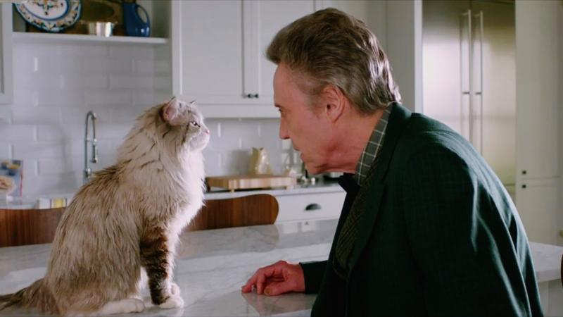 Jak zostać kotem: Zagubiony Kevin Spacey – recenzja