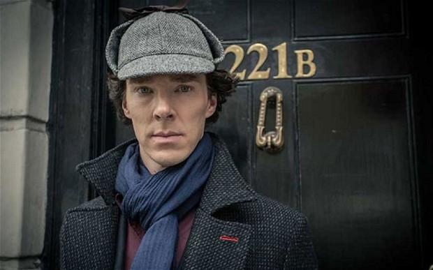 Najlepsi detektywi