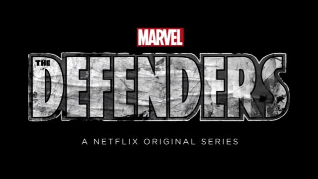Oto The Defenders. Zobacz zdjęcie grupy superbohaterów Netflixa