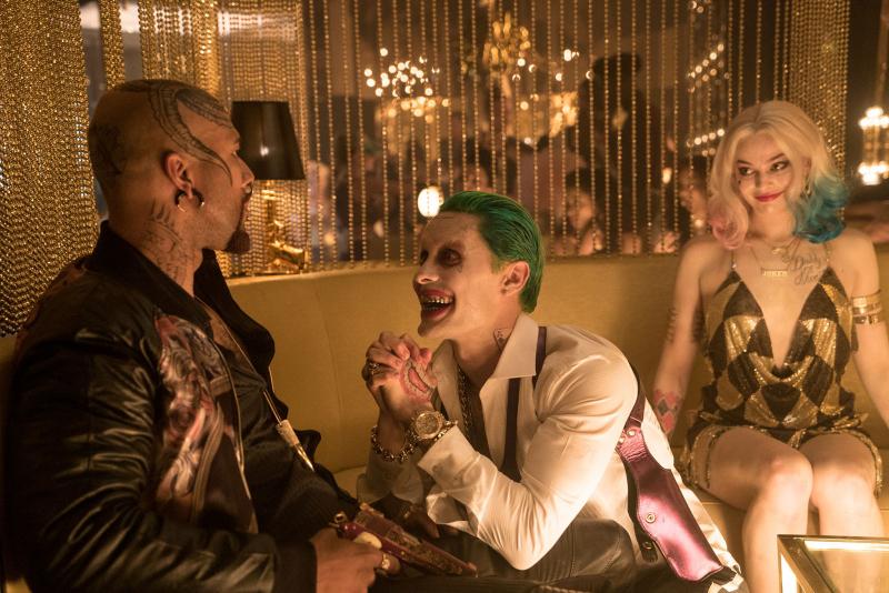 Joker i Harley Quinn powrócą w swoim filmie. Nowe informacje
