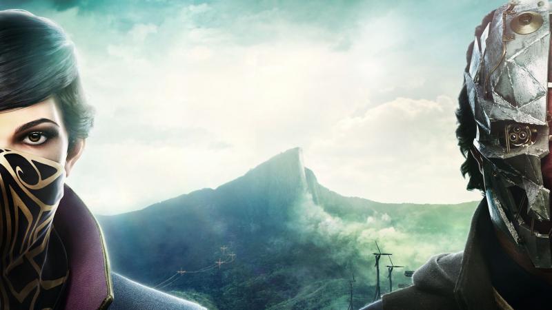 Dishonored II – zobacz Corvo w akcji