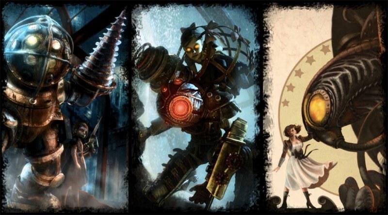 PlayStation Plus w lutym - BioShock: The Collection i The Sims 4 w ofercie