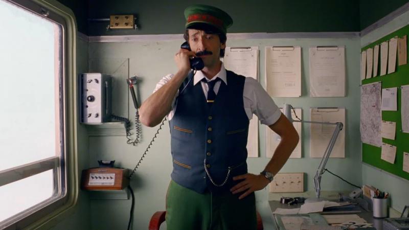 Wes Anderson wyreżyserował świąteczny filmik dla marki H&M. Obejrzyj koniecznie!