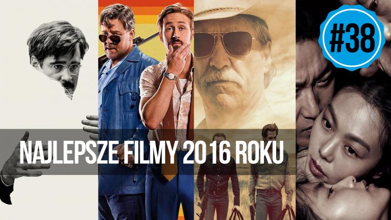 naEKRANACH #38 – Najlepsze filmy 2016 roku
