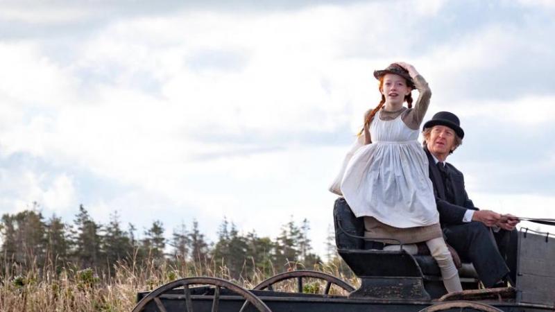 Ania, nie Anna – będzie 2. sezon serialu o Ani z Zielonego Wzgórza