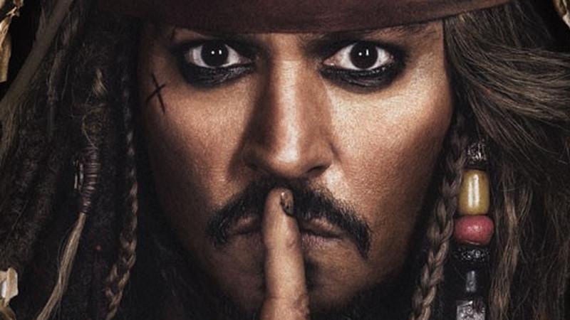 Box Office: Piraci z Karaibów: Zemsta Salazara debiutują poniżej oczekiwań